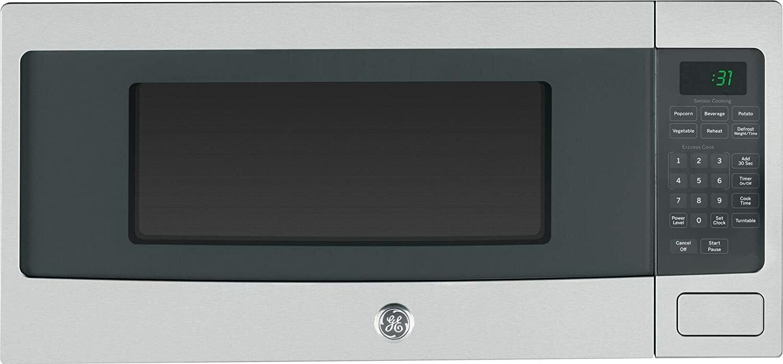 profile series 1 1 cu ft microwave