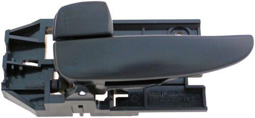 Interior Door Handle Rear Left Dorman 83454 fits 01-06 Hyundai Elantra