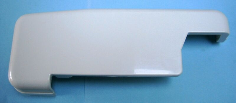 SilverReed/Singer SK155 knitting machine side cover for top cover - Right
