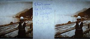 Photographie Suisse lac Léman Château de Chillon 21 juillet 1929 - France - Breizh.antiques.art@gmail.com 06 47 07 70 65 PH18 Dimensions :10,5 cm par 4,5 cm Plaque stéréoscopique . Envoi rapide et soigné . Contact : breizh.antiques.art@gmail.com Phone : partir de France : 06 47 07 70 65 Abroad : 0033 647 077 065 Notre - France