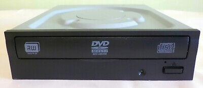 CD/DVD-Brenner, intern, SATA, schwarz, DVD+R DL, Model iHas124-14 EU, Lite-on it