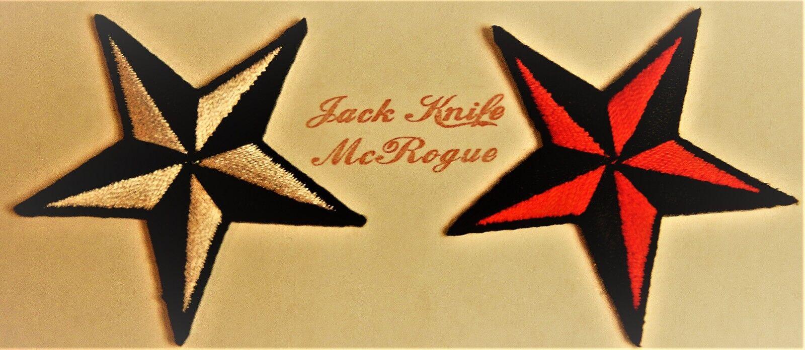 Jack Knife McRogue