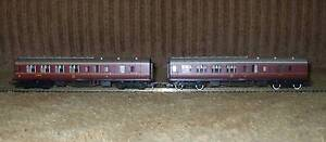 HORNBY OO LMS MODEL RAILWAY COACHES Warners Bay Lake Macquarie Area Preview