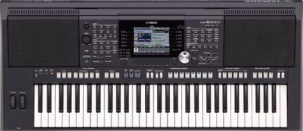 Yamaha psr s950 keyboard Moorooka Brisbane South West Preview