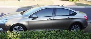 2010 Citroen C5 Sedan, Auto, Diesel, Turbo Oxley Brisbane South West Preview