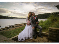 Wedding & Family Portrait Photographer