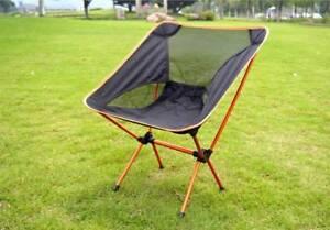 Mini Portable Folding Outdoor Camping Fishing Picnic BBQ Beach Ch