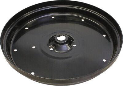 A77880 Wheel Half Steel For John Deere Xp Xp Pro Planaters