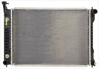 Radiator fits 1993-1995 Nissan Quest  APDI ()