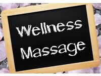 ** Professional THERAPEUTIC Sports MASSAGE by ANNA J - south LONDON **