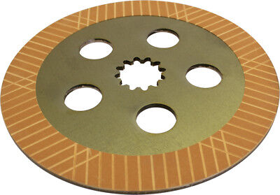 Al38234 Brake Disc For John Deere 830 930 1130 2030 2155 2255 2350 Tractor