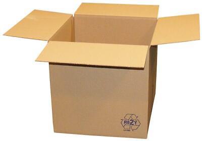 CARDBOARD BOX SW 215X215X215MM 25PK, EXTERNAL DEPTH 215MM, EXTERNA FOR UNBRANDED