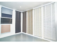 The Blind Shop - Made to measure blinds company require Sales Person