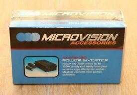 MICROVISION MVPS150 POWER INVERTER