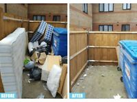 Fully Insured and Licensed Same Day Service Rubbish or House Clearance Waste Disposal Junk Removal