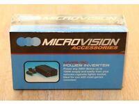 MICROVISION MVPS150 POWER INVERTER