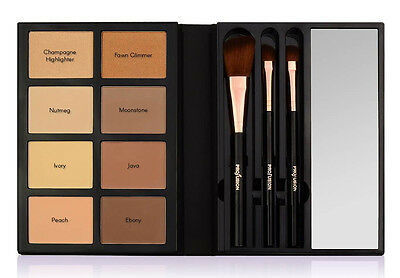Profusion CONTOUR Palette / 8 Highlight and Contour Colors