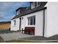 14 Aultgrishan, Holiday Cottage, Melvaig Gairloch