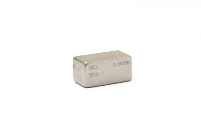 Mini Circiucts Laboratory SRA-1 / # T W2D 3110