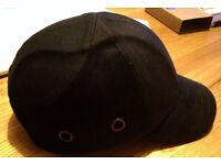 Navy Bump Cap New One Size Fits All
