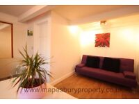 Studio in Hendon Way NW2 - Newly Modernised - Furnished - All Bills Included - Available Now!