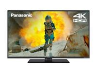 *FREE DELIVERY 4K LED UHD 43 SMART TV PANASONIC VIERA (UHD 3840 x 2160)LIKE NEW TELEVISION FREEVIEW