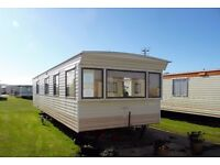 Edwards Leisure Park 8 Berth 3 Bedroom - 7 nights from £149 [EDWSHE]