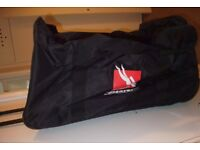 BEAVER Scubalite Trolley Bag as new