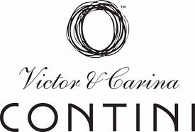 Full Time and Part Time Waiting staff required for Contini Restaurants!!