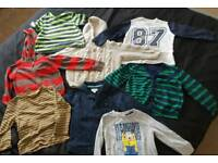 Boys 2 - 3 years bundle