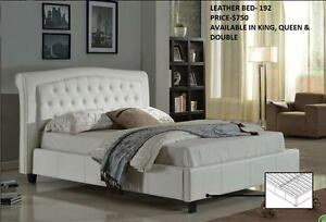 PLATFORM BEDS ON SALE (IF74)