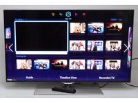 Samsung 40 inch Smart TV, Model UE40F6670SB, Freeview & Internet Television 0313202