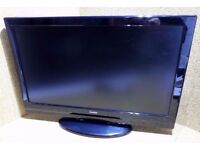 Luxor 22 inch HD Ready Digital TV with Built-in Freeview TV tuner and DVD Player