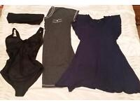 Maternity clothes bundle to fit a size 10/12