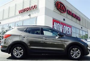 2013 Hyundai Santa Fe 2.4L FWD Low Kms! Kitchener / Waterloo Kitchener Area image 1