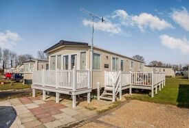 ABI Sunningdale 2 Bedroom Caravan For Sale