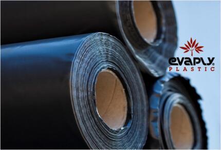 Builders Film 100m2 + Asbestors Safe Plastic 200 microns / um