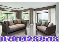 The Luxury Alan Sofa Range 6585