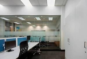 Perth CBD - Premium dedicated desk in a shared office Perth Perth City Area Preview