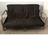 Futon sofa bed - Good condition