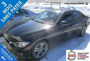 2013 BMW 328 i xDrive Sport Line / Executive + Harman/Kardon