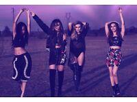 Little Mix Tickets x2 Sat 1st July Castle Donington
