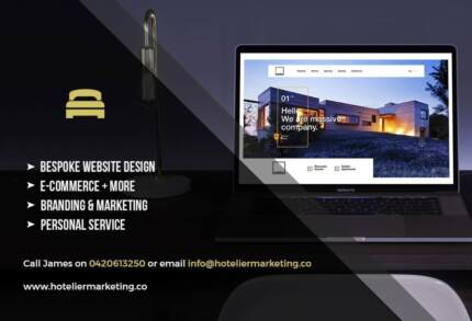 Freelance Web Designer & Developer | World Class Websites