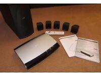 Bose Lifestyle 18 DVD System