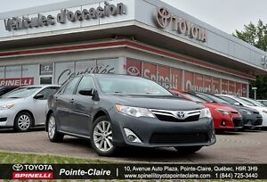 2014 Toyota Camry Hybrid XLE MAGS