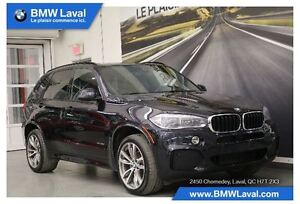 2014 BMW X5 xDrive35i GROUPE DE LUXE, GROUPE TECHNOLOGIE, SERV