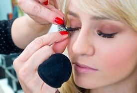 VTCT Level 2 in Photographic Make-Up and Dressing Hair - Limited funded places available