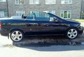 Vauxhall Astra 1.8 Convetible