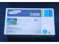 Samsung C4092 Toner Cartridge