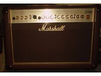 MARSHALL AS 50 R - ACOUSTIC/ ELECTRIC GUITAR AMP